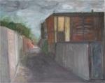 An der Stadtmauer - 2007
